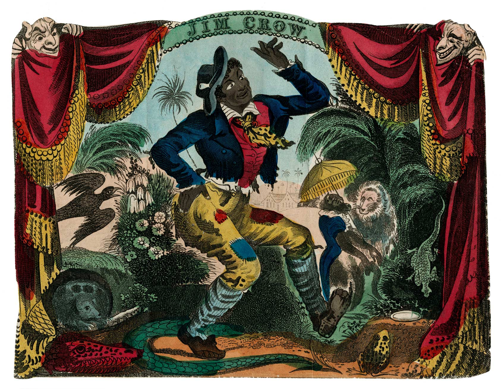 thomas-rice-as-jim-crow-at-the-bowery-theatre-new-york-1833artotype