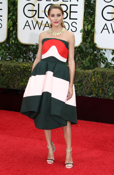 51943758 The 73rd Golden Globe Awards held at The Beverly Hilton Hotel in Beverly Hills, California on 1/10/16 The 73rd Golden Globe Awards held at The Beverly Hilton Hotel in Beverly Hills, California on 1/10/16 Olivia Palermo FameFlynet, Inc - Beverly Hills, CA, USA - +1 (310) 505-9876