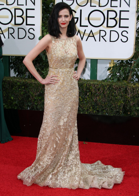 51943698 The 73rd Golden Globe Awards held at The Beverly Hilton Hotel in Beverly Hills, California on 1/10/16 The 73rd Golden Globe Awards held at The Beverly Hilton Hotel in Beverly Hills, California on 1/10/16 Eva Green FameFlynet, Inc - Beverly Hills, CA, USA - +1 (310) 505-9876