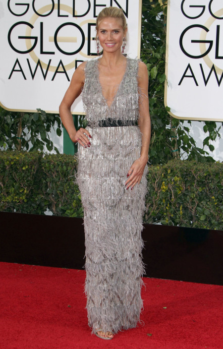 51943408 The 73rd Golden Globe Awards held at The Beverly Hilton Hotel in Beverly Hills, California on 1/10/16 The 73rd Golden Globe Awards held at The Beverly Hilton Hotel in Beverly Hills, California on 1/10/16 Heidi Klum FameFlynet, Inc - Beverly Hills, CA, USA - +1 (310) 505-9876
