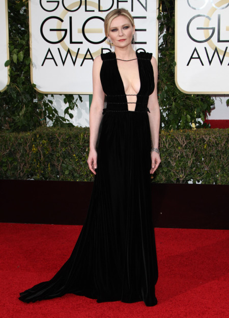 51943808 The 73rd Golden Globe Awards held at The Beverly Hilton Hotel in Beverly Hills, California on 1/10/16 The 73rd Golden Globe Awards held at The Beverly Hilton Hotel in Beverly Hills, California on 1/10/16 Kirsten Dunst FameFlynet, Inc - Beverly Hills, CA, USA - +1 (310) 505-9876