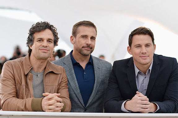 """""""Foxcatcher"""" Photocall - The 67th Annual Cannes Film Festival"""