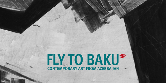 Fly to Baku devetname PRINT
