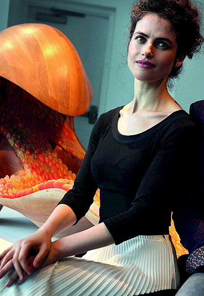 Neri Oxman: Material Ecology